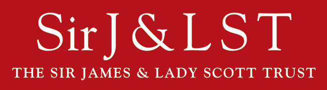 The Sir James & Lady Scott Trust